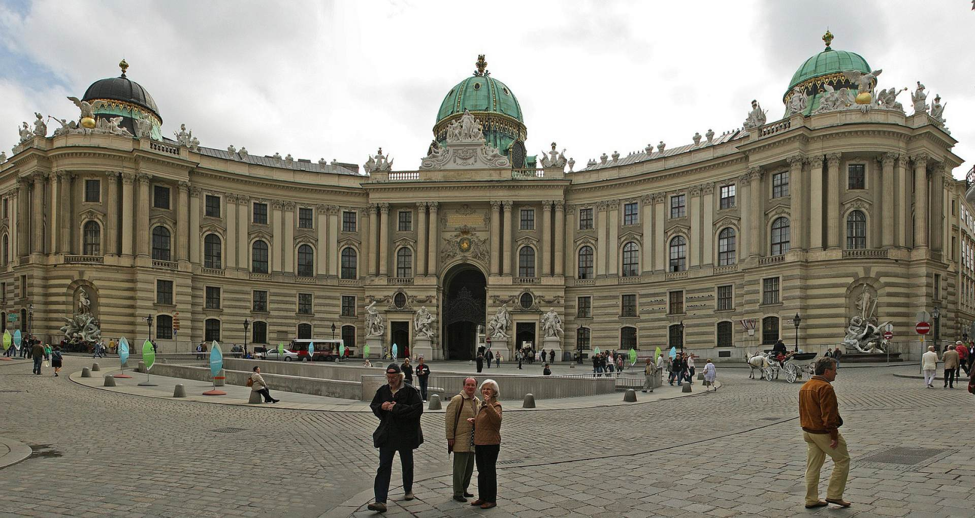 Vienna Private Travel