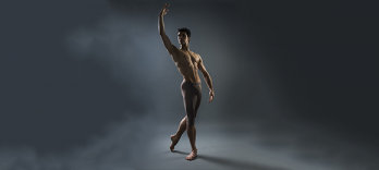 Roberto Bolle et ses amis