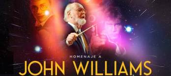 Tribute to John Williams and other giants of film music