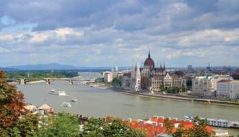 Budapest Tours and Cruises