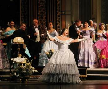 La Traviata Pocket Opera