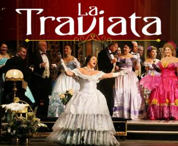 La Traviata in Florence